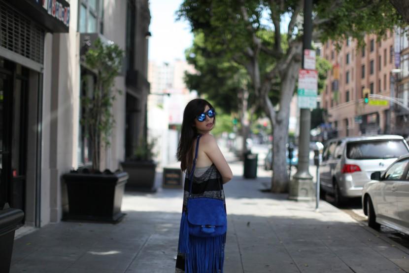Downtown LA 3