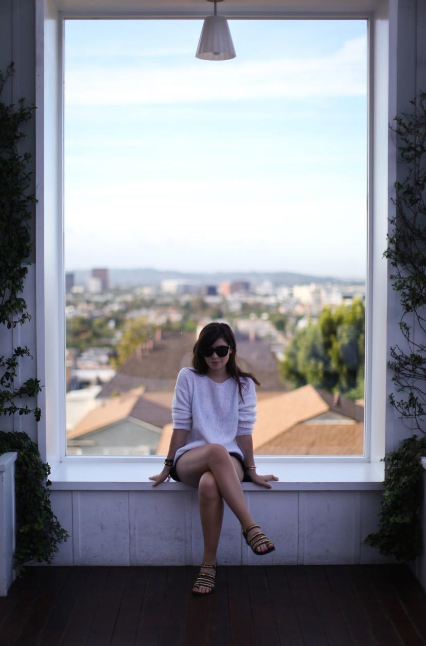 Mondrian Los Angeles 2