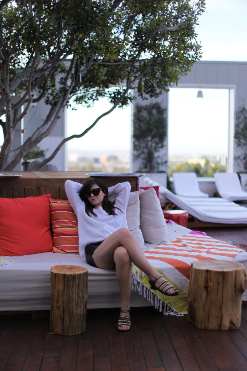 Mondrian Los Angeles 4