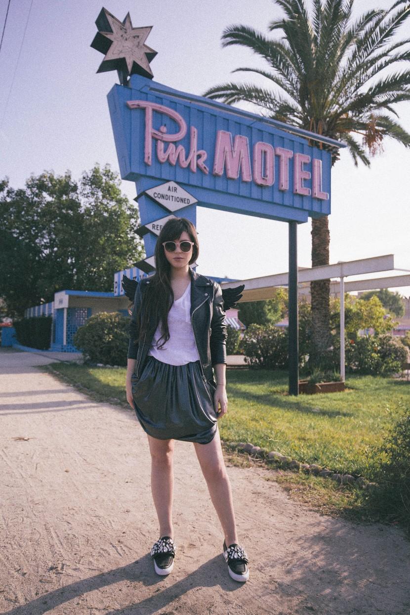 Pink Motel 2