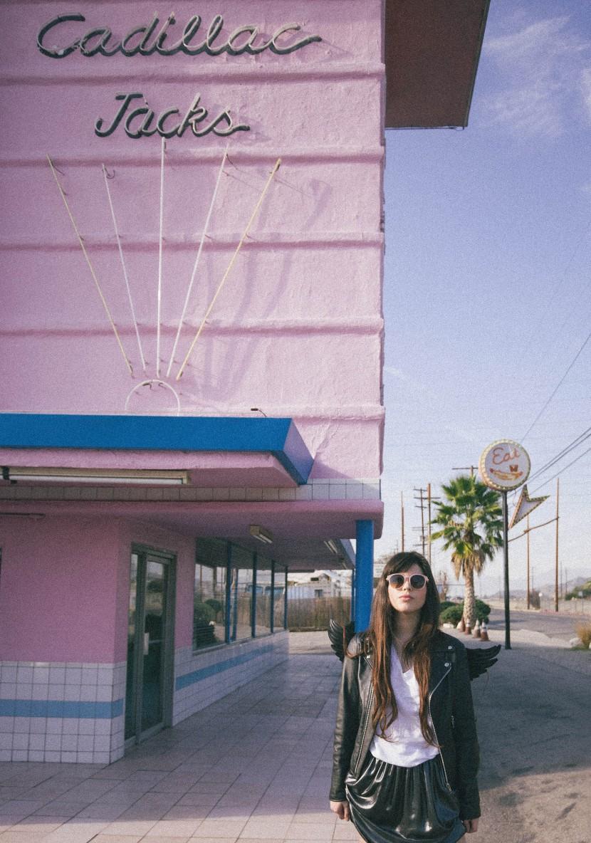 Pink Motel 4