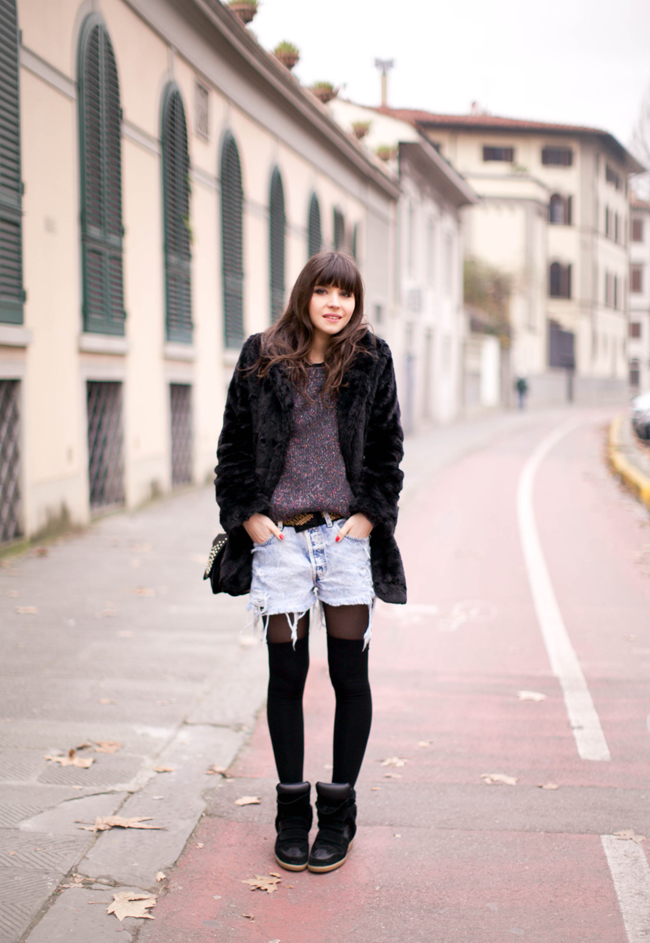 Fashion blog Italy