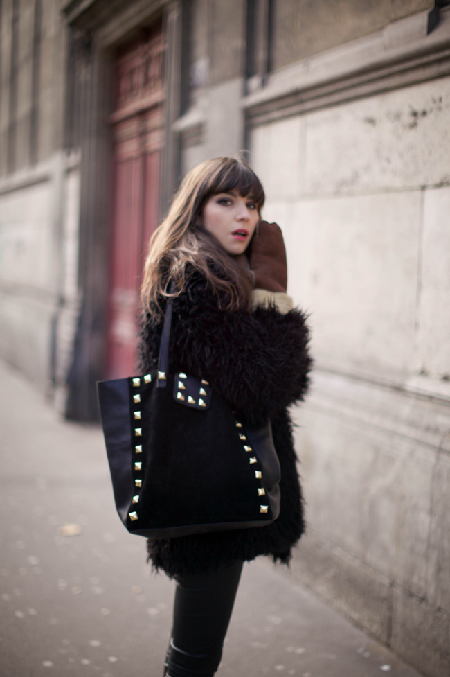 Fashion blog paris