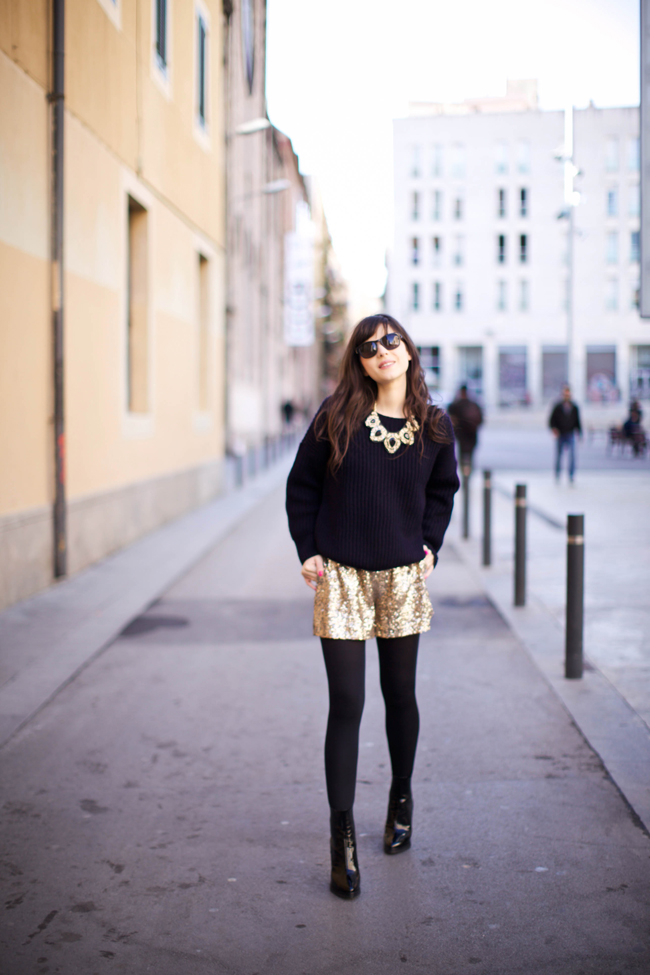 Barcelona fashion blog