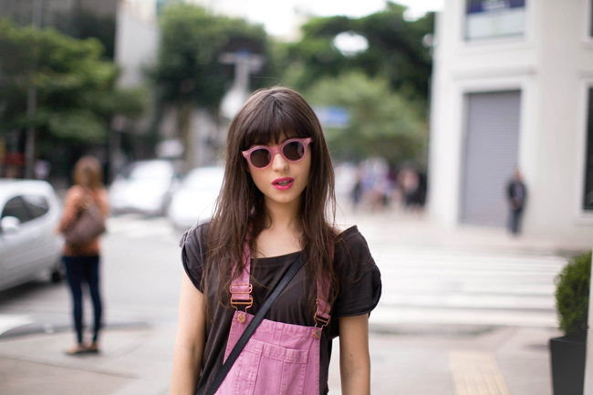 Sao Paulo fashion blog