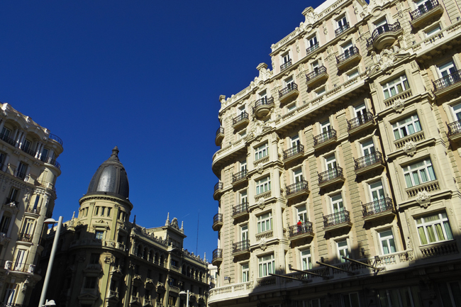 Madrid Betty Autier