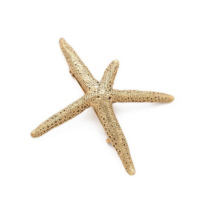 Pluie hair starfish